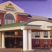 Holiday Inn Express Clearfield, PA
