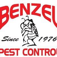 Benzel Pest Control