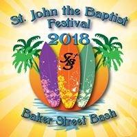 SJB Festival