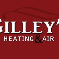 Gilley's Heating and Air