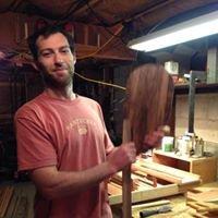 Joe's Workshop: Vermont Hardwood Products