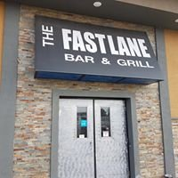 The Fastlane Bar and Grill
