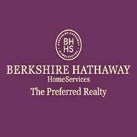 Julie Rost - Berkshire Hathaway HomeServices
