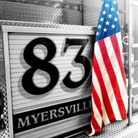 Myersville Volunteer Fire & Rescue - Station 8