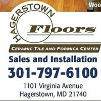 Hagerstown Floors, Inc.