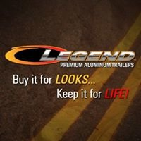 Legend Aluminum Trailers