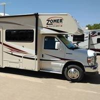Zomer Camper Rentals