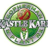 Kastle Kare Horticulture & Pest Control Services