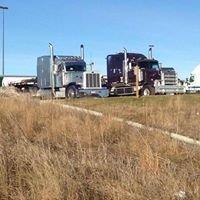 JRC Transportation of WCH,Ohio