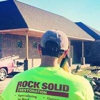 Rock Solid Restoration, LLC