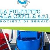 LA PULITUTTO & LA CEFIL 2 SRL