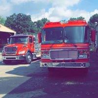 Tionesta Volunteer Fire Department