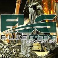 E. Luke Greene Company Inc.