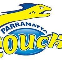 Parramatta Touch Football Association