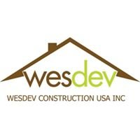 WesDev Construction USA, Inc.