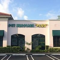 Pet Supplies Plus - Delray Beach, FL