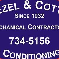Tezel & Cotter Air Conditioning