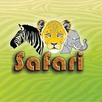"Safari"" Clinica Veterinaria & Control de Plagas Urbanas"