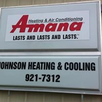 Johnson Heating and Cooling