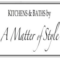Kitchens and Baths by A Matter of Style