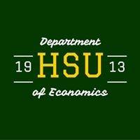 Humboldt State Economics