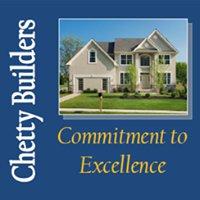 Chetty Builders Inc