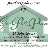 Eden Park Properties, LLC