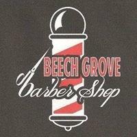 Beech Grove Barber Shop