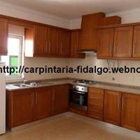 Carpintaria Fidalgo