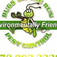 Bugs On The Run Pest Control