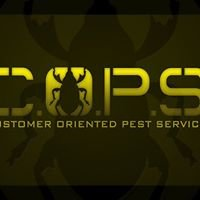 C.O.P.S. Pest Management