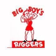 Big Boys Rigging