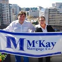 McKay Mortgage Company - NMLS #1590323