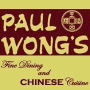 Paul Wong's Fine Dining and Chinese Cuisine