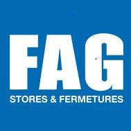 FAG Stores & Fermetures