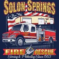 Solon Springs Volunteer Fire Department