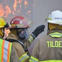 Tilden Volunteer Fire Department