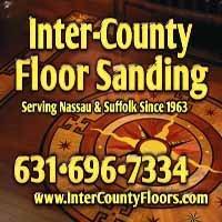 Inter County Floor Sanding