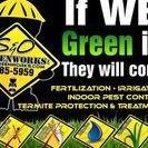 S&O Greenworks