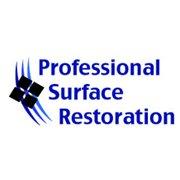 Professional Surface Restoration