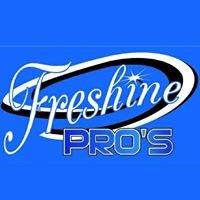 Freshine Pro's