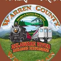 Warren County Winery Train