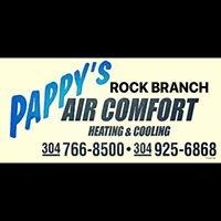 Air Comfort Inc. Pappy's Rock Branch