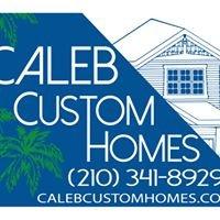 Caleb Custom Homes