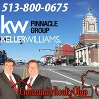 Keller Williams  Pinnacle Group John Bissman / Jerry Marks Realtor