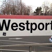 Westport Railroad Station