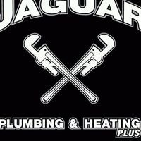 Jaguar Plumbing & Heating Plus