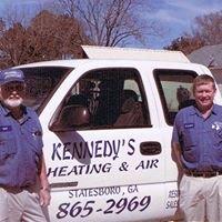 Kennedy's Heating & Air, Inc.