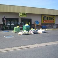 Meek's Lumber & Hardware - Yuba City