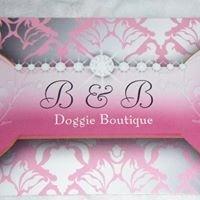 B & B Doggie Boutique